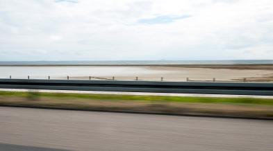 Paysages autoroutes XXI