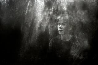 portrait Paty Sonville