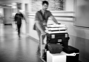 Transplantation et don d'organes - Hôpital Erasme
